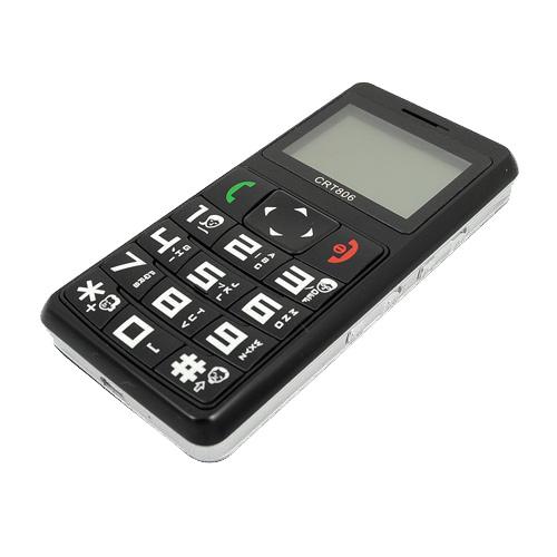 China Radio CRT806