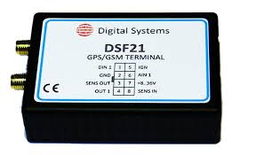 Digital Systems DSF21