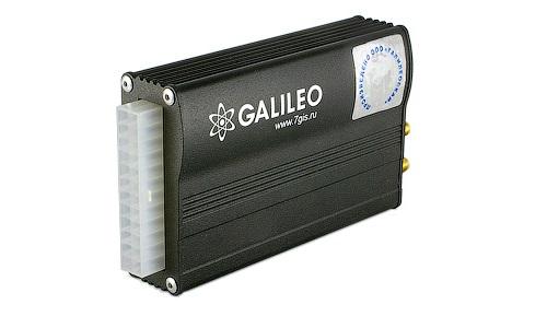 GalileoSky Galileo